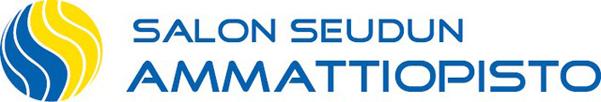 Logo: Salon seudun koulutuskuntayhtymä / Salon seudun ammattiopisto