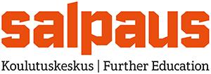 Logo: Koulutuskeskus Salpaus