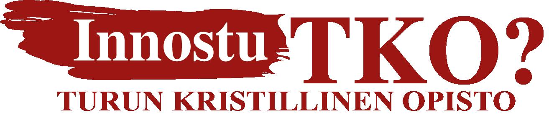 Logo: Turun kristillinen opisto