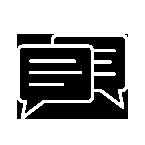 Viestintä- ja vuorovaikutus, äidinkieli -ikoni